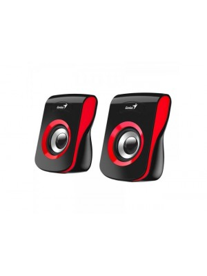 BOKS GENIUS SP-Q180 RED (SBDT2061)
