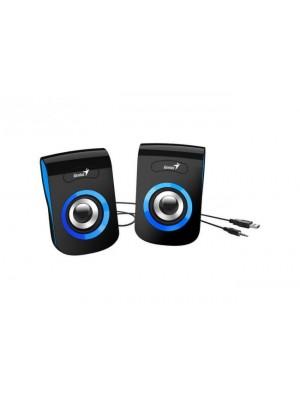 BOKS GENIUS SP-Q180 BLUE (SBDT2062)