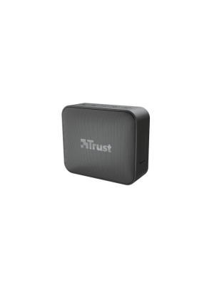 ALTOPARLANT BLUETOOTH TRUST 10W ZOWY COMPACT BLACK