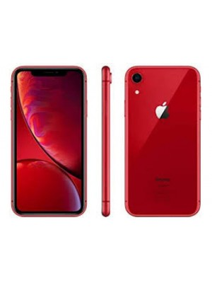 CELULAR IPHONE XR ,128GB RED
