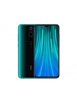SMARTPHONE XIAOMI REDMI NOTE 8 PRO 6/128GB FOREST GREEN