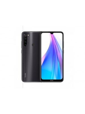 SMARTPHONE XIAOMI REDMI NOTE 8T 4/64GB MOONSHADOW GREY
