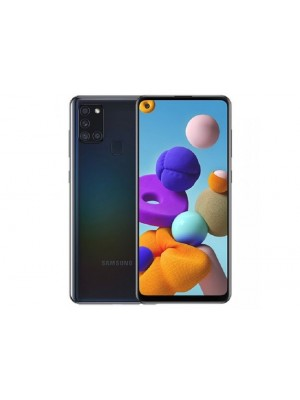 SMARTPHONE SAMSUNG GALAXY A21S SM-A217FZKOEUF 64GB BLACK