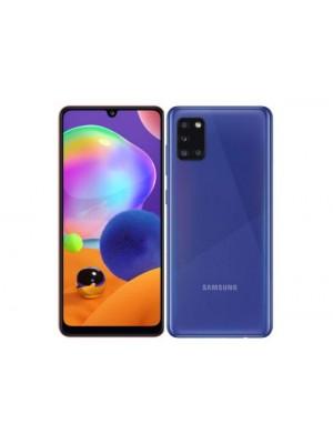 SMARTPHONE SAMSUNG GALAXY A31 4/64GB PRISM CRUSH BLUE