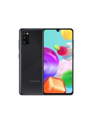 SMARTPHONE SAMSUNG GALAXY A41 SM-A415 PRISM CRUSH BLACK