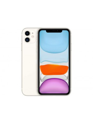SMARTPHONE IPHONE 11 128GB WHITE