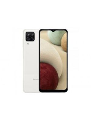 SMARTPHONE SAMSUNG GALAXY A12 4/128GB WHITE
