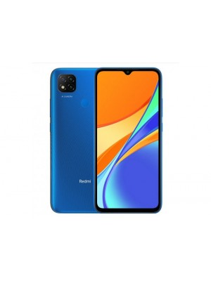 SMARTPHONE XIAOMI REDMI 9C 3/64GB TWILIGHT BLUE