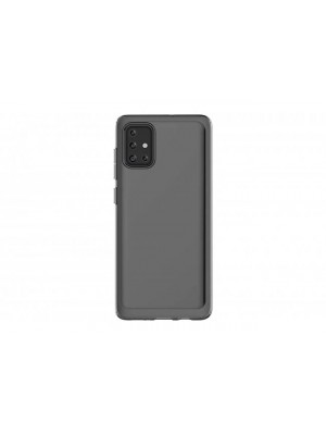COVER SAMSUNG GALAXY A71 GP-FPA715KDABW BLACK