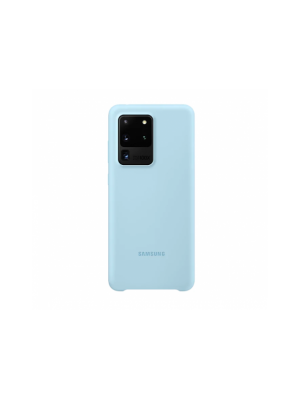 COVER SAMSUNG GALAXY S20 ULTRA EF-PG988TLEGEU BLUE