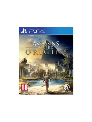 DISK SONY PS4 ASSASSINS CREED ORGINS