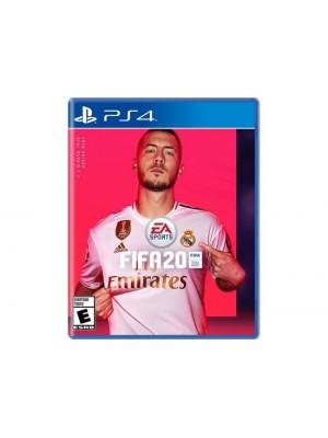 DISK SONY PS4 FIFA 20