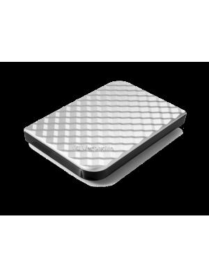 HARD DRIVE VERBATIM 2TB SILVER (SBVI0006)