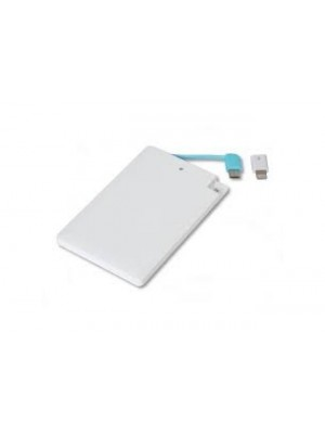 POWER BANK OMEGA 2000 MAH (42803)