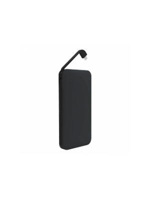 POWER BANK YENKEE YPB 0180BK BLACK
