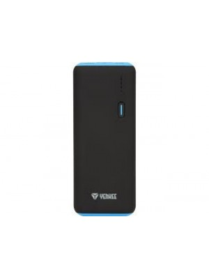POWER BANK YENKEE YPB 0111BK BLACK