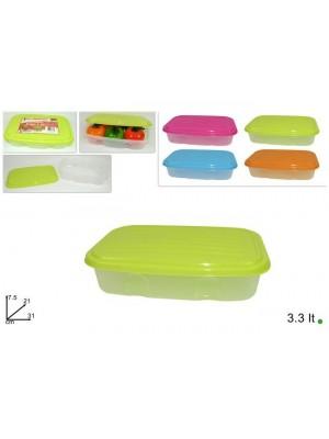 KONTENITOR PLASTIK 3.3 LIT AN002555
