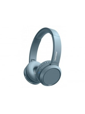 KUFJE BLUETOOTH PHILIPS TAH4205BL BLUE