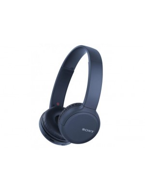 KUFJE BLUETOOTH SONY WH-CH510L BLUE