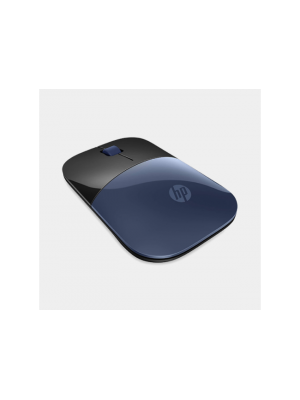 MOUSE HP Z3700 WIRELESS BLUE (SBCC0066)
