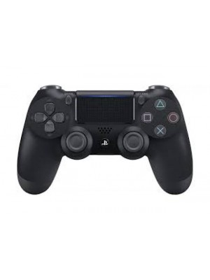 LEVE PLAYSTATION SONY PS4 DUALSHOCK WIRELESS BLACK