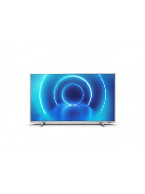 TV LED PHILIPS 58PUS7555/12 4K UHD SMART