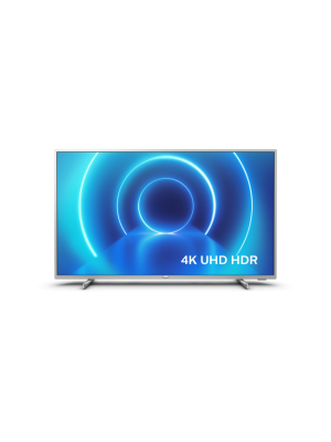 TV LED PHILIPS 43PUS7555/12 4K UHD SMART