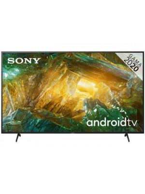 TV LED SONY KD55HX8096 4K UHD ANDROID