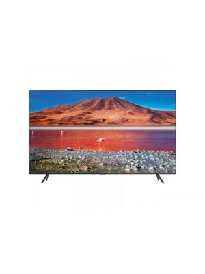 TV LED SAMSUNG UE55TU7022 4K UHD SMART
