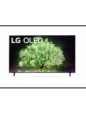 TV OLED LG 65A16 4K UHD SMART