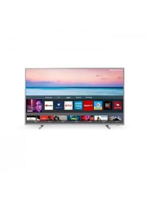 TV LED PHILIPS 50PUS6554/12 4K UHD SMART