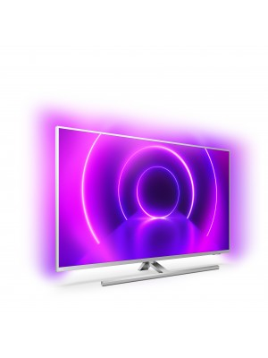 TV LED PHILIPS 58PUS8505/12 4K UHD ANDROID