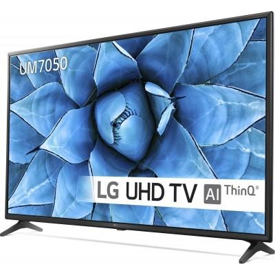 TV LED LG 55UM7050 4K UHD SMART