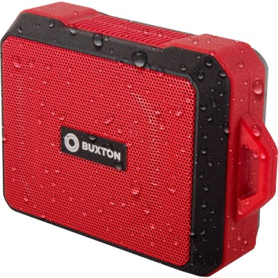 ALTOPARLANT BLUETOOTH BUXTON BBS 100 BT RED
