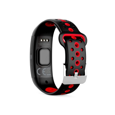 SMARTWATCH TREVI T-FIT 250 RED (0TF250020