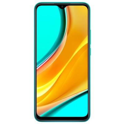 SMARTPHONE XIAOMI REDMI 9 4/64GB OCEAN GREEN
