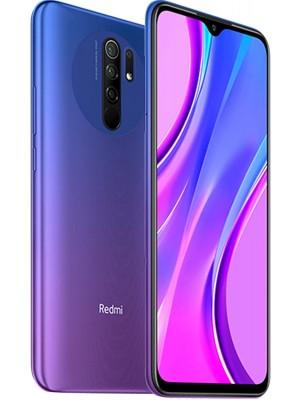 SMARTPHONE XIAOMI REDMI 9 4/64GB SUNSET PURPLE