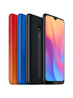 SMARTPHONE XIAOMI REDMI 8A 2/32GB SUNSET RED