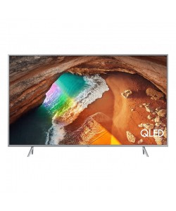 TV QLED SAMSUNG QE55Q65RAT 4K UHD  SMART