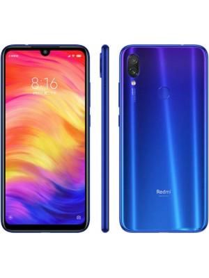 SMARTPHONE XIAOMI REDMI NOTE 7 4/128GB BLUE