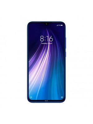 SMARTPHONE XIAOMI REDMI NOTE 8 4/64GB NEPTUNE BLUE