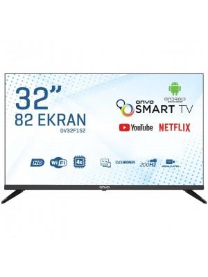 TV LED ONVO OV32F152 SMART ANDROID