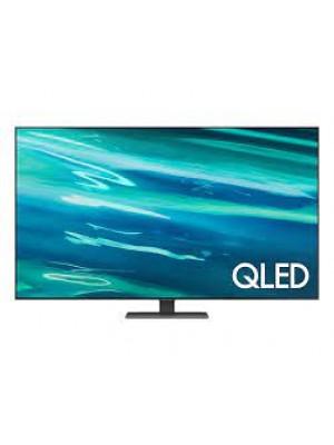 TV QLED SAMSUNG QE55Q80AATXXH 4K UHD SMART