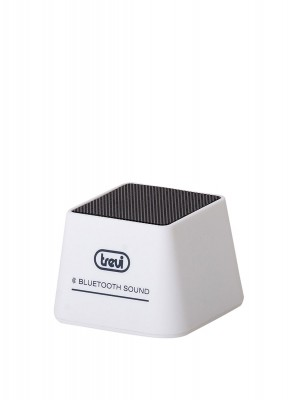 ALTOPARLANT BLUETOOTH TREVI XB 68 MINI WHITE ( 0006801)