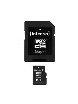 K MEMORIE INTENSO 16GB STKM0062 (01607)