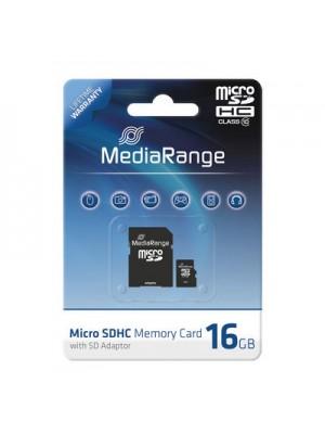K.MEMORIE MEDIARANGE ADAPTOR 16GB (11353)
