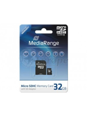 K.MEMORIE MEDIARANGE ADAPTOR 32GB (41843)