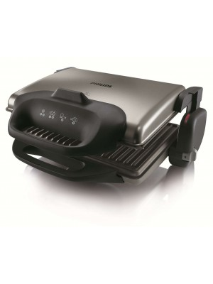 TOSTIER & GRILL PHILIPS HD4467 (2000W) shumica